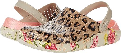 Leopard/Cobblestone
