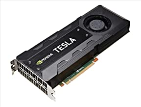 Hp Tesla K40c Graphic Card . 12 Gb Gddr5 Sdram Product Type: Video Cards/Graphic Cards