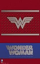 Wonder Woman Hardcover Ruled Journal (Insights Journals)