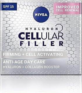 Nivea Cellular Anti-Age Day Cream med SPF 15 50 ml