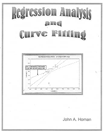 Regression Analysis and Curve Fitting (English Edition)