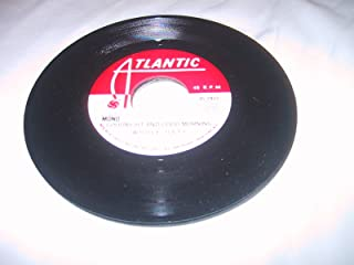 Goodnight And Good Morning - dj m/s [7-inch 45rpm record]