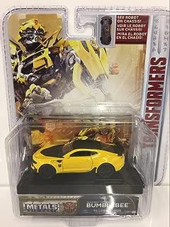 Best hot wheels bumblebee Reviews