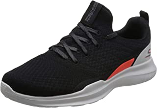 Skechers Men's GOrun Mojo - Radar, Running, Black,Red, US M