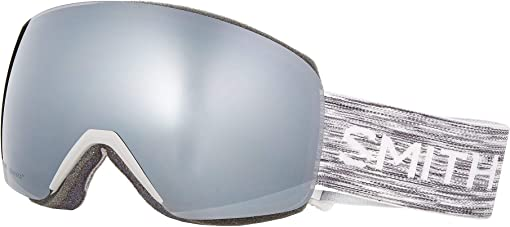 Cloudgrey/Chromapop Sun Platinum Mirror/Extra Lens Not Included