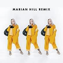 Best billie eilish bellyache marian hill remix Reviews
