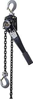 TOHO HSH-616 Lever Block/Ratchet Puller Hoist (1.5 Ton, 10ft. Chain)