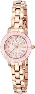 [エンジェルハート] 腕時計 Sweet Tender ピンクゴールド文字盤 スワロフスキーエレメンツ ST23PP ピンクゴールド