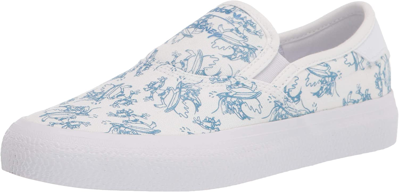 adidas Originals Unisex-Adult 3mc Slip on Disney Sport Goofy Sneaker