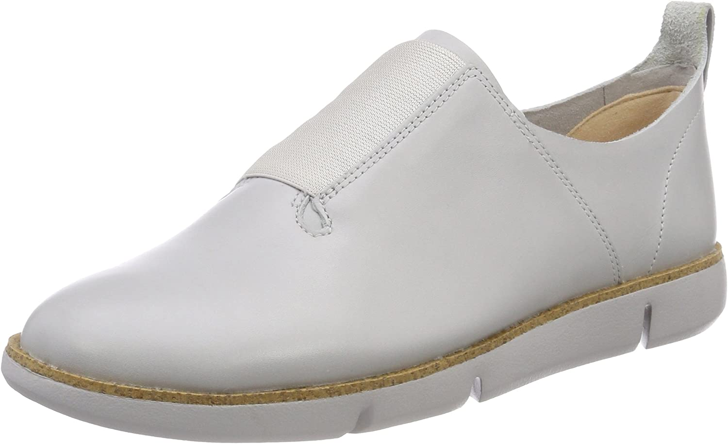 Clarks Tri Form - 261324654 - color White - Size  7.5