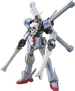 Bandai Hobby #14 HGBF Crossbone Gundam Maoh Model Kit (1/144 Scale)