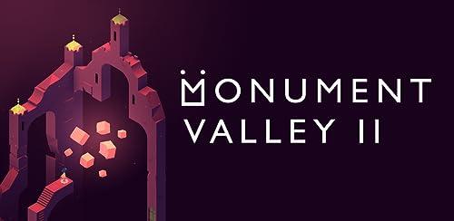 『Monument Valley 2』のトップ画像