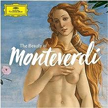 Beauty Of Monteverdi