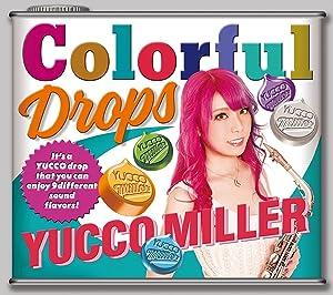 【メーカー特典あり】 Colorful Drops(初回限定盤)(初回限定盤ジャケ写絵柄ステッカー付き)