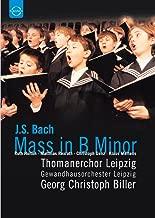 Bach - Mass in B Minor / Ruth Holton, Matthias Rexroth, Christoph Genz, Klaus Mertens, Georg Christoph Biller