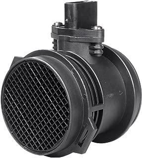 MOSTPLUS Luftmassenmesser/Luftmassensensor, LMM/LMS für CLK C208 320 CLK A209 240 320 0280217515 Kompatibilität mit Linkslenker-Fahrzeugen nicht garantiert