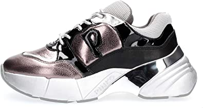 Pinko Olivo, Sneaker Infilare Donna