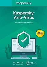 2018 kaspersky antivirus