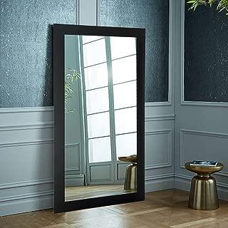 BrandtWorks, LLC BM002T Oversized Wall Mirror, 32