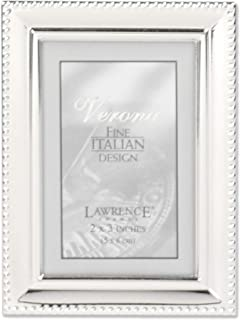 Best 2x3 silver picture frames Reviews