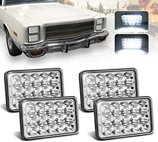 Best 1987 silverado headlights Reviews