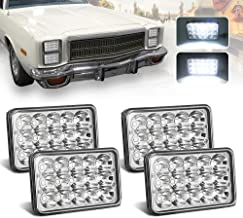 dot approved led headlights