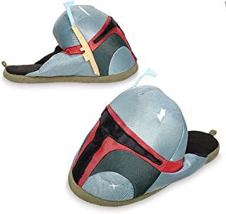 STAR WARS Boba Fett Slippers for Men