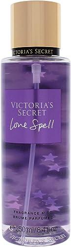 Victoria's Secret, Love Spell, spray profumato per il corpo