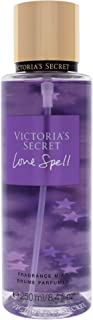 Victoria's Secret Fragrance Mist, Love Spell, 8.4 Ounce