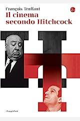 Il cinema secondo Hitchcock (Il Saggiatore) (Italian Edition) Format Kindle