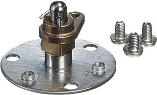Ariston C00113038 Ale/AS/ASL/Hotpoint VTD/Indesit IS/ISL Series per Kit di Cuscinetti a Vite per Tamburo asciugatrice