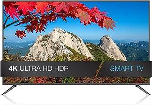 JVC 4K Ultra High Definition HDR Smart TV - 43
