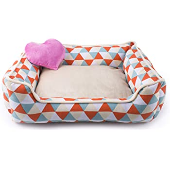 Petper Pet Bed, Self Warming Bed for Cat and Small Medium Dogs Puppy