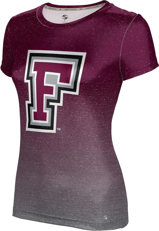 ProSphere Fordham University Girls' Performance T-Shirt (Ombre)