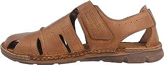 Josef Seibel Homme Chaussures Basses John 07, Chaussures avec Velcro