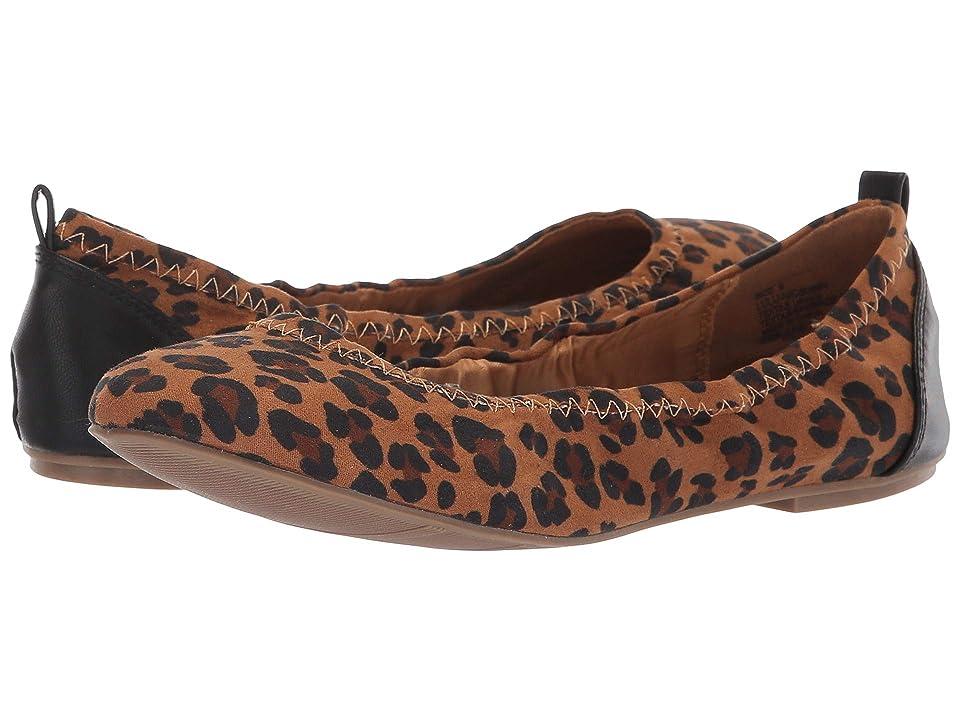 MIA Lulu (Leopard) Women