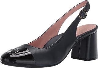 TARYN ROSE Women's Slingback Heeled Sandal