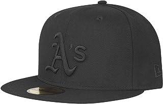 New Era 59Fifty Cap - MLB Black Oakland Athletics