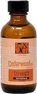 5th & Company Oil, Cedar Wood, 2 Ounce