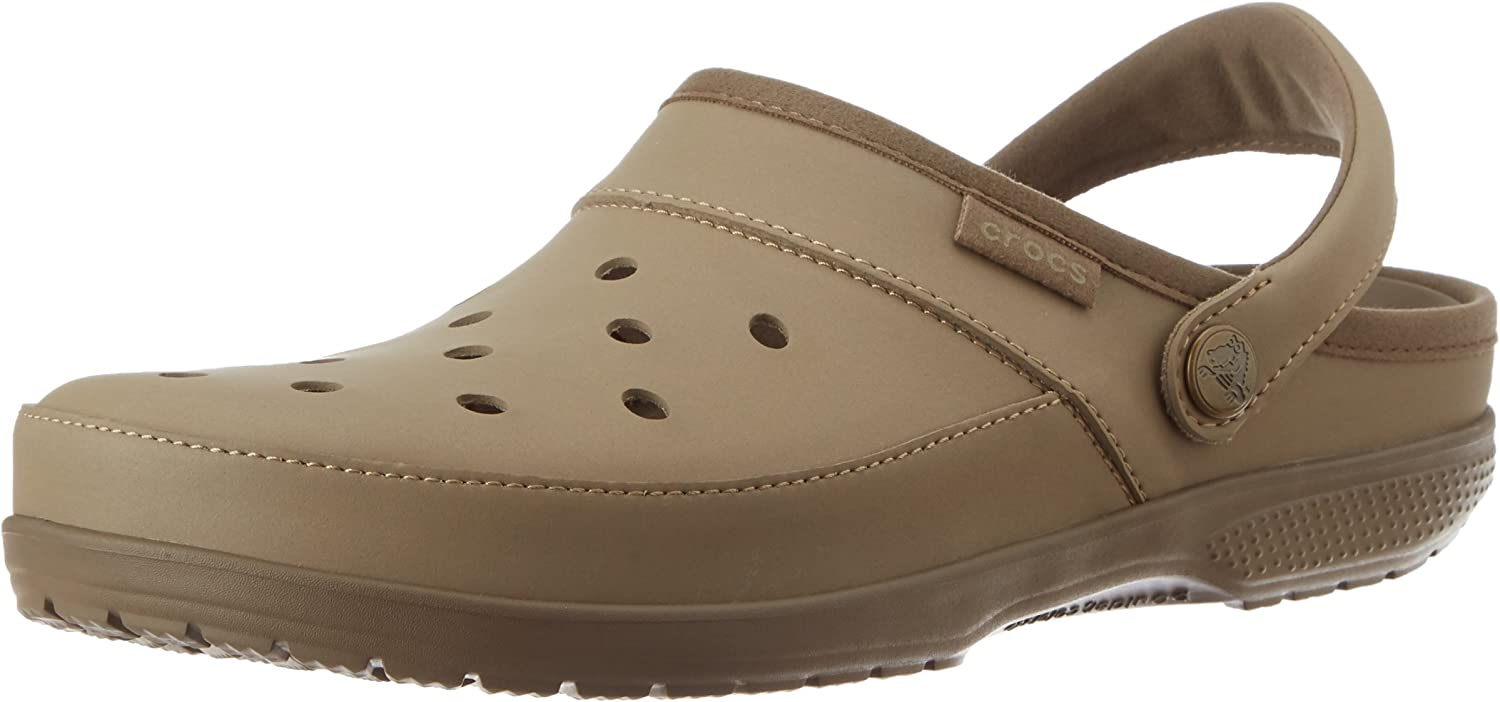 Crocs - Unisex Adult colorLite Clog