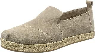 TOMS Deconstructed Alpargatas Women, Womens Shoes