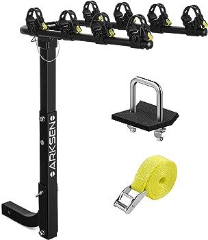 Arksen Premium Bike Rack