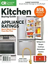 Consumer Reports Kitchen Buying Guide September 2018
