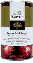 Vintner's Harveest Fruit Puree - Passion Fruit