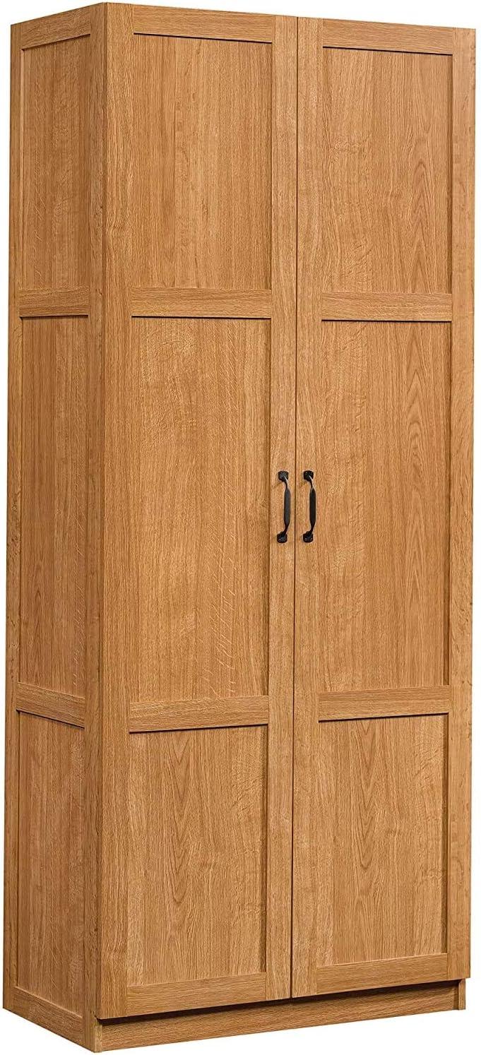 Portland Mall Sauder 419188 Storage Cabinet L: 29.61