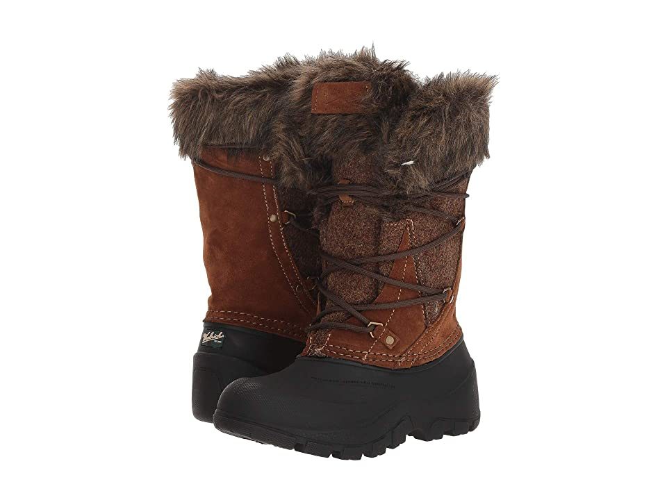 Woolrich Fully Wooly Ice Lynx (Dachshund) Women
