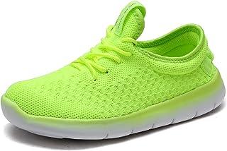 DREAM PAIRS 170803K Zapatillas de Correr para niños
