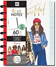 ME & MY BIG IDEAS PLNO-81X Happy Planner NOTEBK, Life is Beautiful