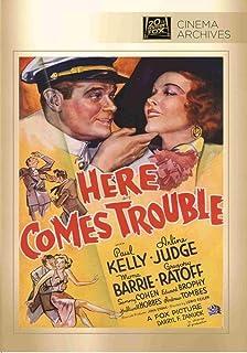 Here Comes Trouble [Edizione: Stati Uniti] [USA] [DVD]