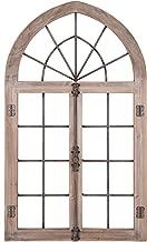 Best antique wood wall decor Reviews